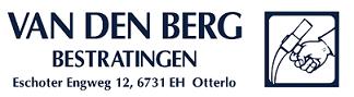 Van den Berg Bestratingen